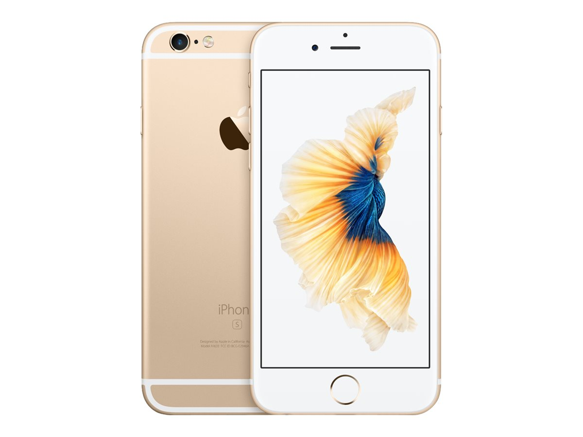 iPhone 6S 64GB Gold Trade In Grade B