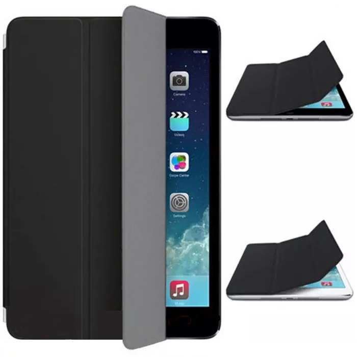 iPad Smart Cover Magnetic Black 2017/2018