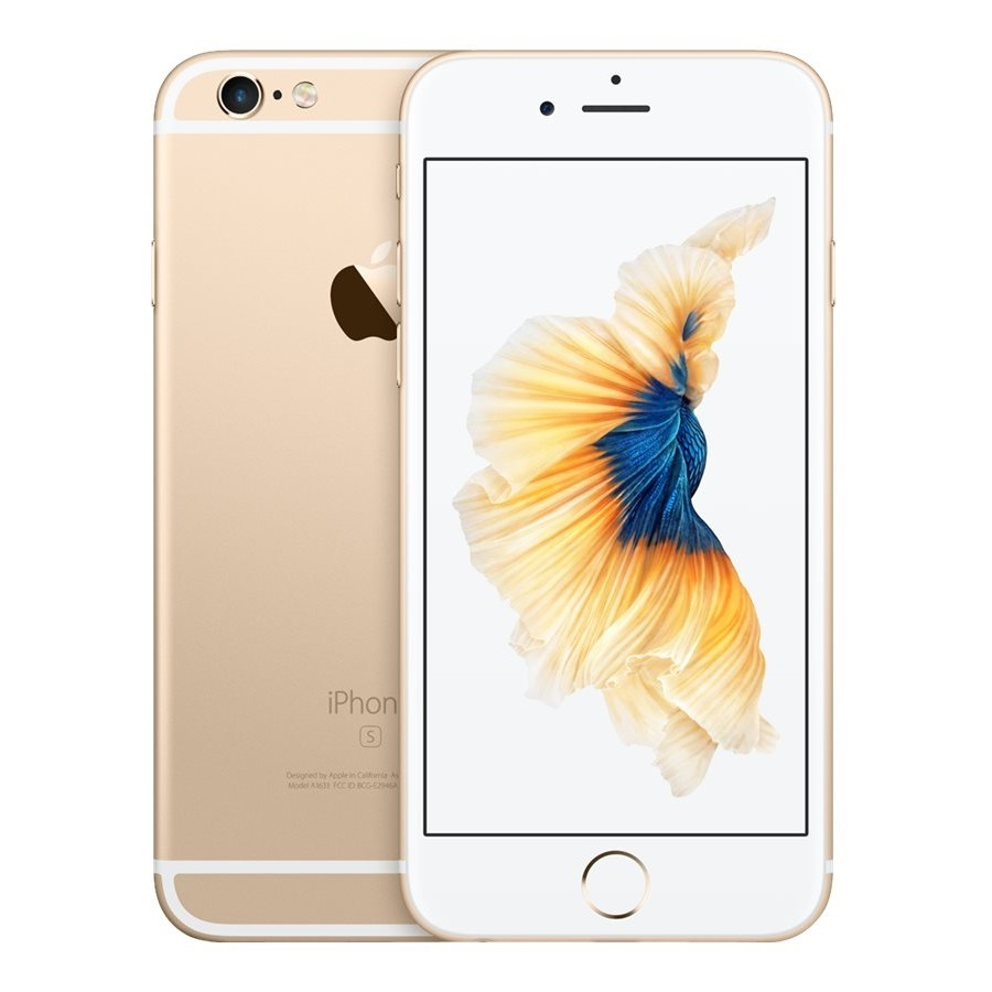 iPhone 6S 64GB Gold Trade In Grade A