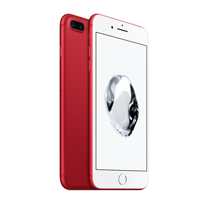 iPhone 7+ 128GB Red Trade In Grade B