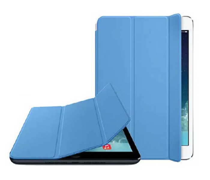iPad Smart Cover Magnetic Blue 2017/2018