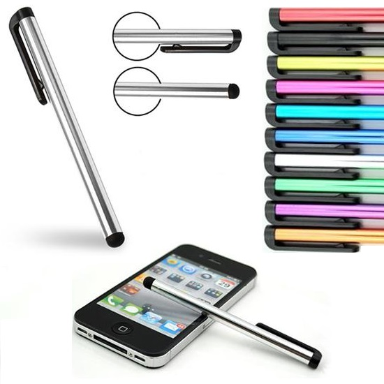 Capacitive Stylus Pen Touch Screen Pen For tablet / mobile
