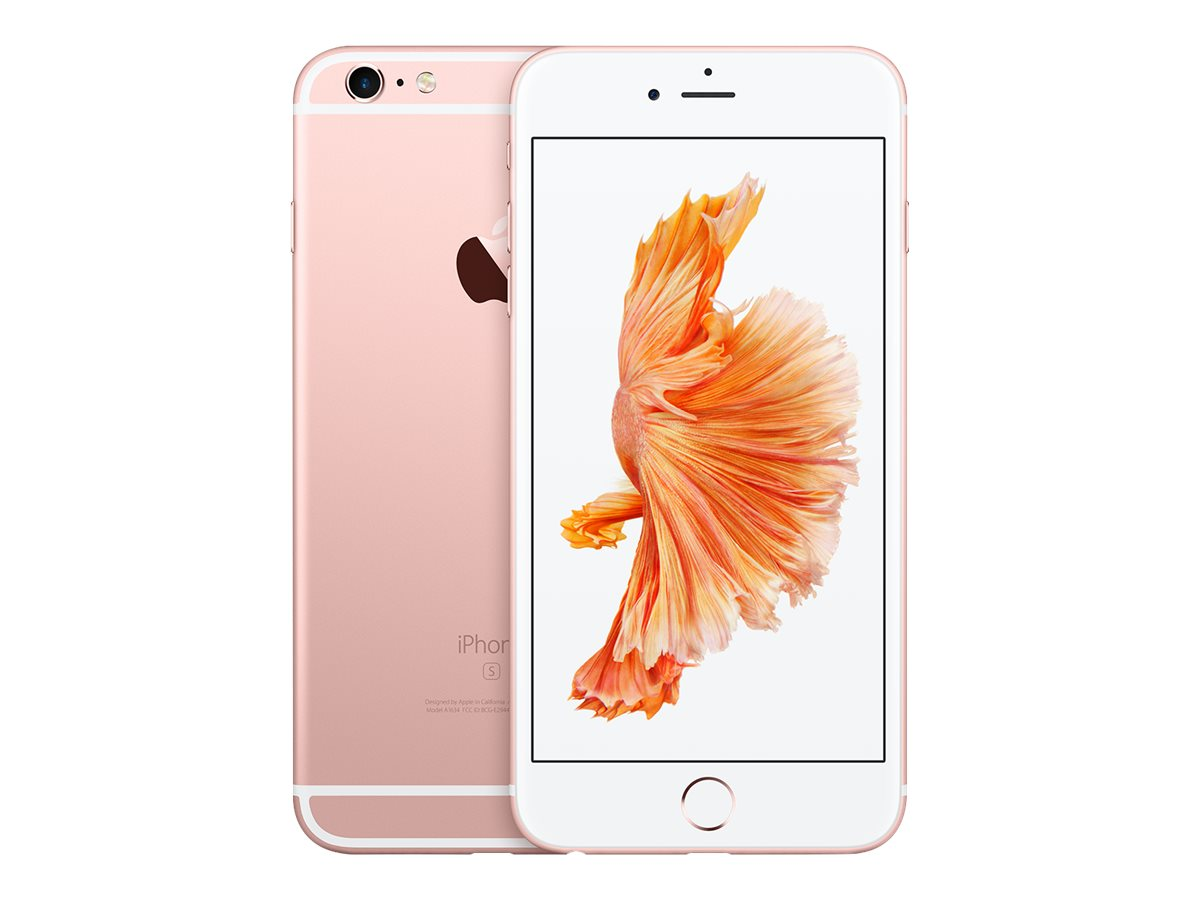 iPhone 6S 64GB Rosegold Trade In Grade B