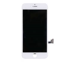 iPhone 7+ LCD Assembly White, Complete - OEM
