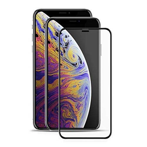 VMax 3D Full Tempered Glass iPhone X/XS
