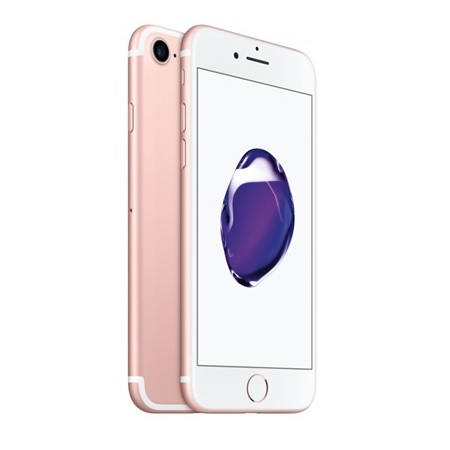 Apple iPhone 7 Rose Gold 32GB Trade In Grade B