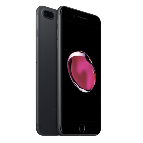 Apple iPhone 7 PLUS 32GB Black Grade A trade in