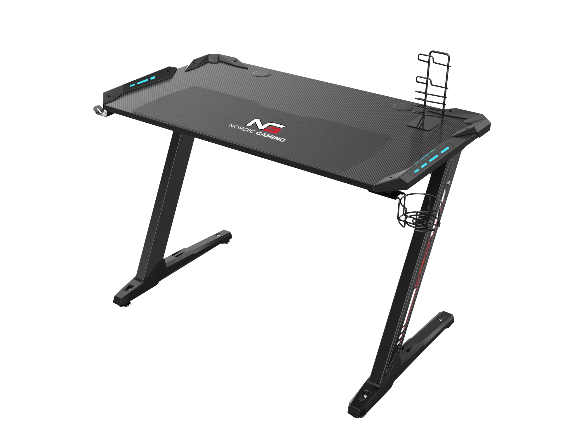 Nordic Gaming bord Z1S Desk