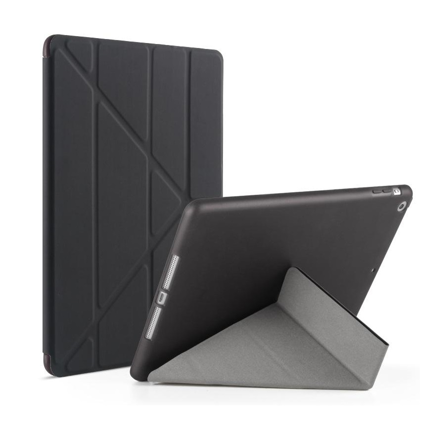 iPad Ultra Slim Smart Case Cover 2017/2018 Black