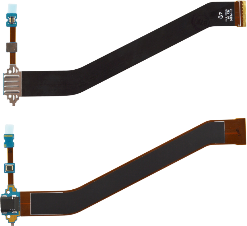 Dock Charging Flex Cable