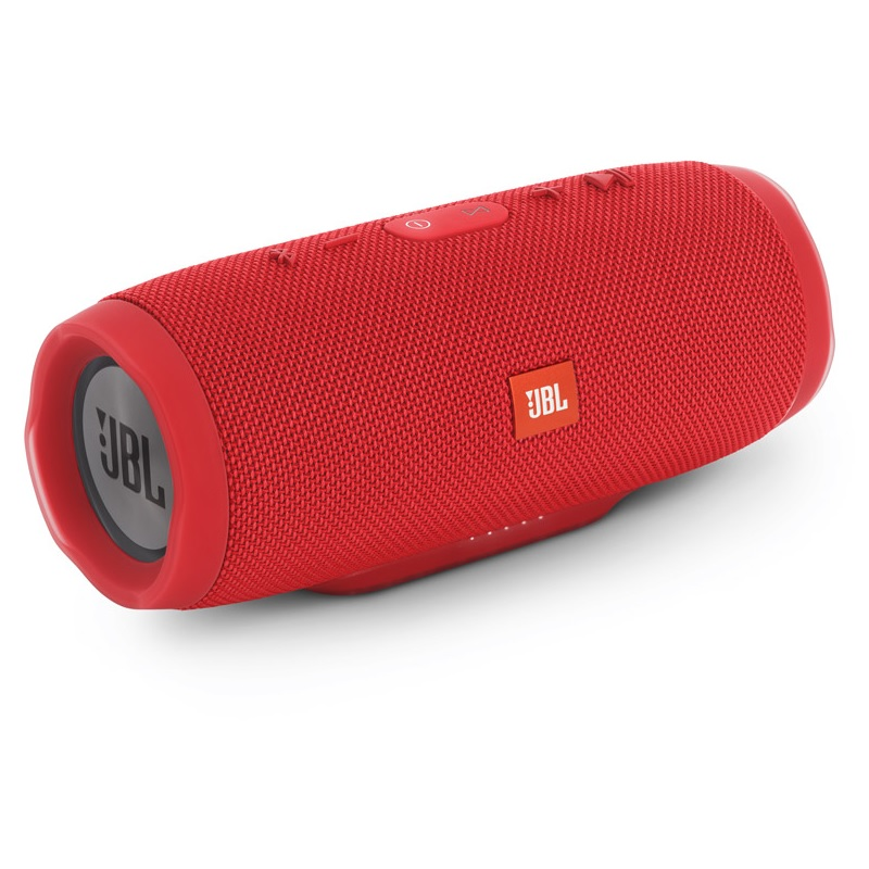 *JBL Charge 3 red