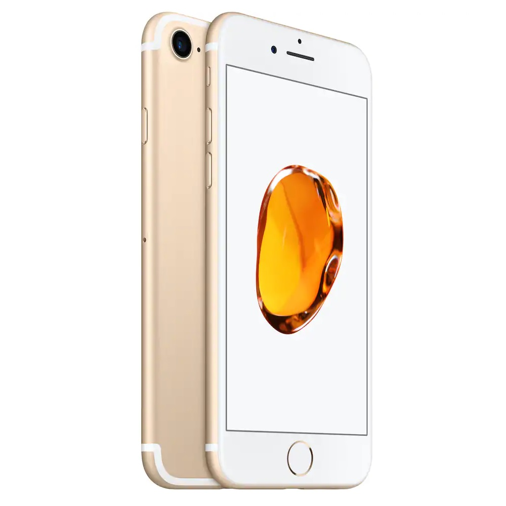 iPhone 7 32GB Gold Trade In Grade A