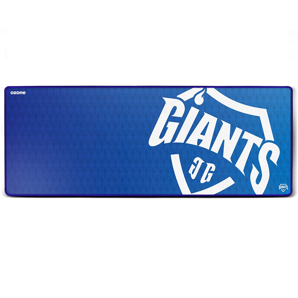 GIANTS EVO Mousepad