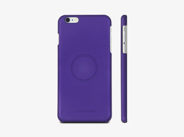 Magcover Case for iphone 6 Plus/6s Plus purple