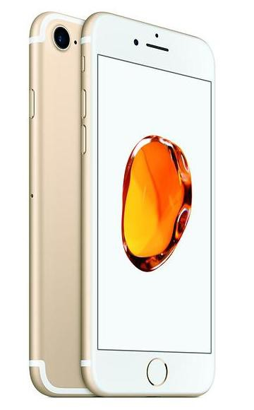 Apple iPhone 7 4.7' 32GB 4G Guld