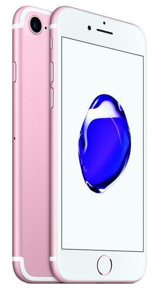 Apple iPhone 7 4.7' 32GB 4G Pink